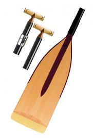 Palas, canoa & kayak | Nauticalia