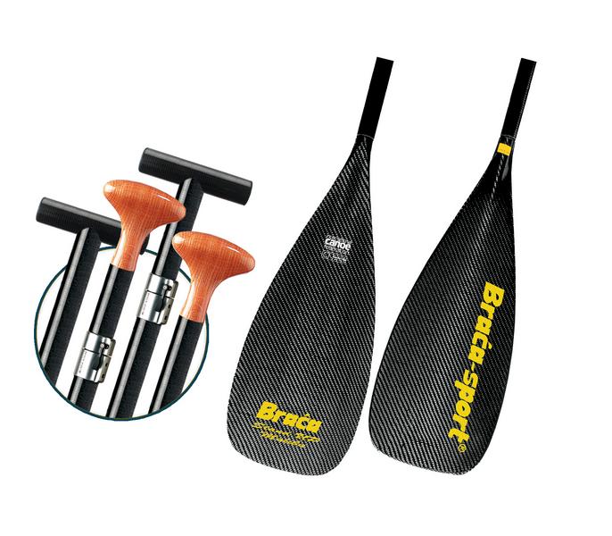 Braca - Palas, canoa & kayak   Nauticalia